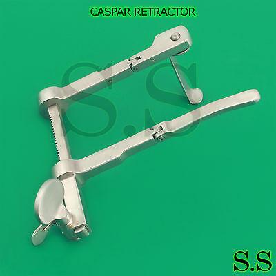 Caspar Retractor Lumbar Cross 60mm Surgical Instruments