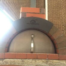 Wood fired oven Guildford Parramatta Area Preview