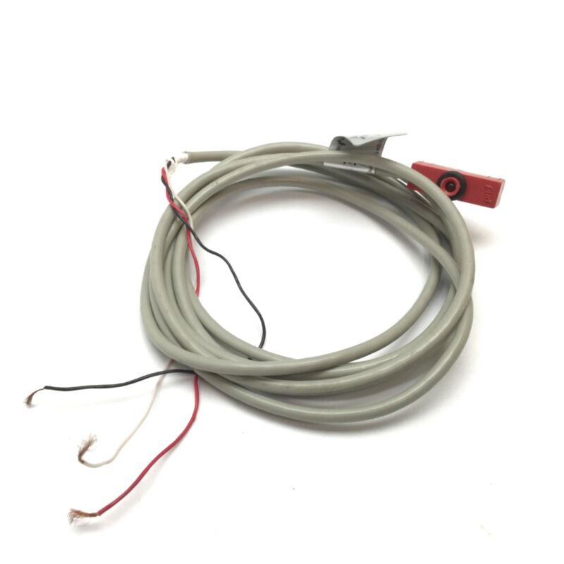 """Phd 17504-1-06 Solid State Cylinder Switch, NPN, 4.5-24VDC 100mA, 60"""" Cable"""