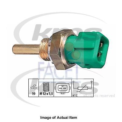 New Genuine FACET Antifreeze Coolant Temperature Sensor Sender 7.3147 Top Qualit
