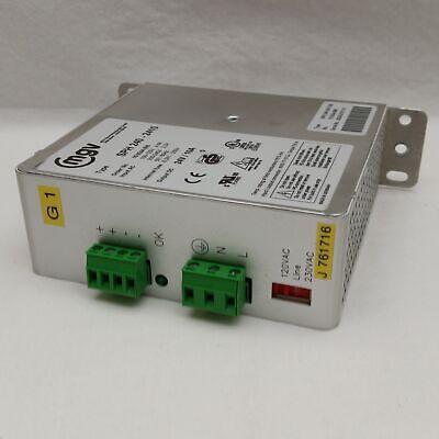 Mgv 24v 10a Dc Power Supply Sph 240-2410