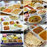Ghar Da Swad Tiffin services