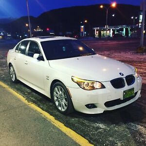 BMW 535i xdrive M sport package fully load 2009