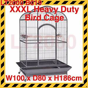 XXX-Large Heavy Duty Bird Cage Rosewater Port Adelaide Area Preview
