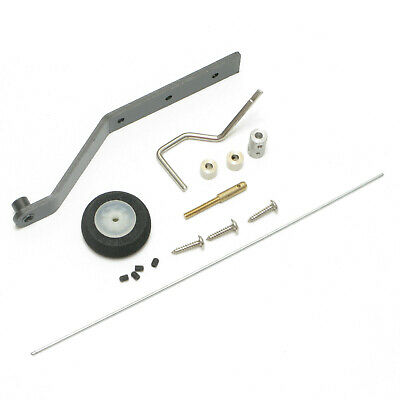 60cc - 120cc Tail Landing Gear Assembly