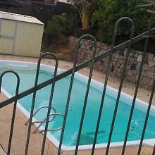 Fibre-glass Swimming Pool (9mx4.5m) Bull Creek Melville Area Preview