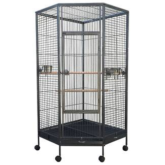 XL corner bird cage aviary 162cm Riverwood Canterbury Area Preview