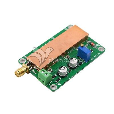 0-1ghz Rf Noise Source White Noise Generator Simple Spectrum Tracking Source Top