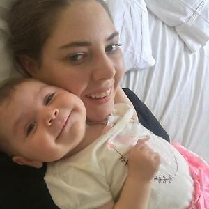 Urgent nanny required 2 days per week! Northmead 2152 Northmead Parramatta Area Preview