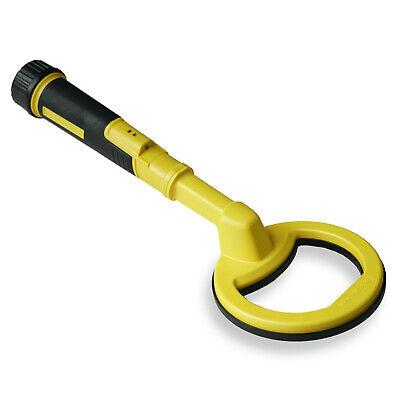 Nokta/Makro Pulse Dive, Underwater Metal Detector & Pin-Pointer - Yellow
