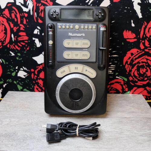 Numark DJ Axis 9 Professional CD Player