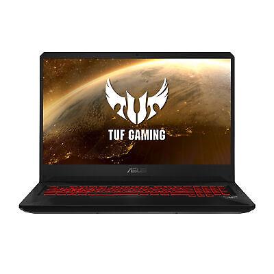 ASUS TUF Gaming FX705DY-AU047 Ryzen 5 3550H - RX 560 4G  - 512 GB SSD 8GB RAM