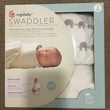 Ergobaby Swaddler Size S-M Boondall Brisbane North East Preview