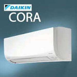 Daikin 6kw split system FTXM60QVMA including installation Canley Heights Fairfield Area Preview