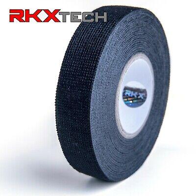 Rkx Fabric Wiring Harness Loom Tape Adhesive Electric Cloth Insulation Car Audio