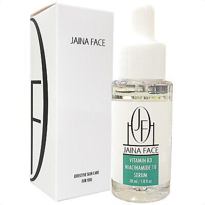 Niacinamide 10% Zinc 1% Face Skin tone Balance Pore Minimizer Acne Facial Serum - Pore Minimizer