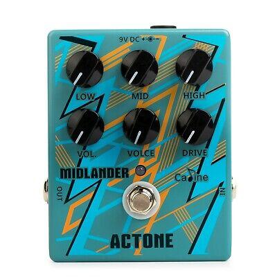 Caline CP-56 AC Tone, Guitar Effects Pedal