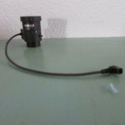 Rainbow 13 3-8mm F1.2 Cs Mount Computer Lens