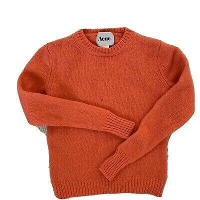 ACNE womens sweater