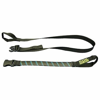 ROK Adjustable Straps LARGE Twin Pack (450mm - 1500mm)