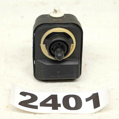 Volvo S 60 80 V 70 XC 90 Headlight Leveling Motor OEM 2401