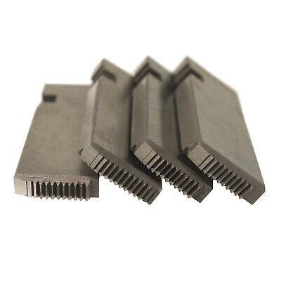 Steel Dragon Tools 47765 12-34 Hss Rh Npt Pipe Dies Fits Ridgid 811a 815a