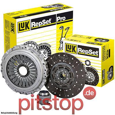 ORIGINAL LUK RepSet Kupplungssatz BMW 3er 92-95 - 624158200