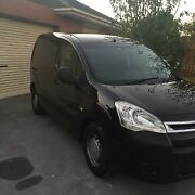 2009 Citroen berlingo II HDI turbo diesel PICK UP THIS WEEK Altona Hobsons Bay Area Preview