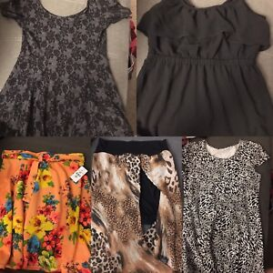 Women's Clothes Excellent Condition