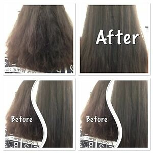 $185 KERATIN OR CHEMICAL STRAIGHTENING SPECIAL@GLOSSY STUDIO LUTWYCHE Lutwyche Brisbane North East Preview