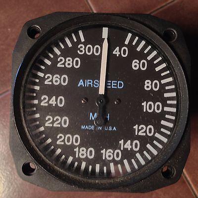40 -300 MPH UMA Airspeed. . .16-310-300