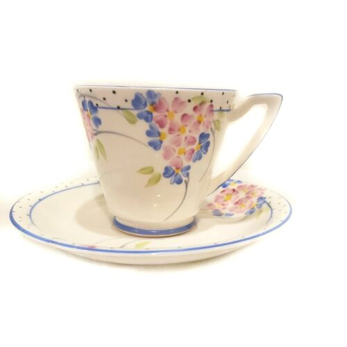 Vintage Sampson Smith Old Royal Bone China Made in England