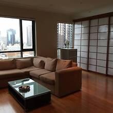 Room for rent in Melbourne CBD - close to QV, train/tram access Melbourne CBD Melbourne City Preview