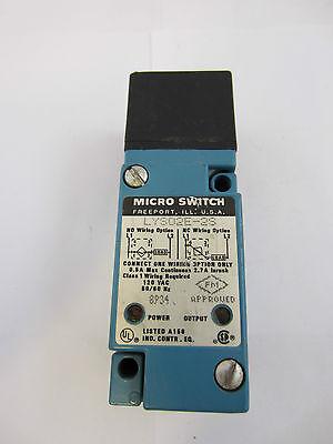 New Honeywell Micro Switch Limit Switch Lys02e-2s
