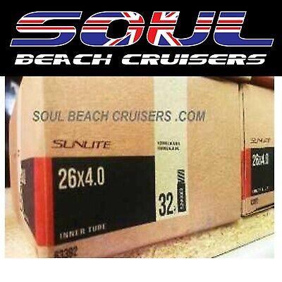 Soul Beach Cruiser Replacement 26 X 4
