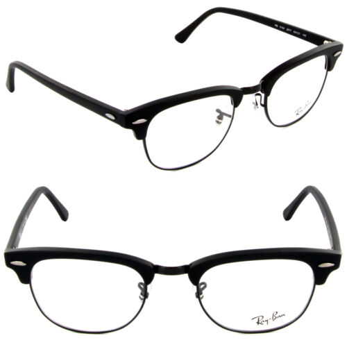 ray ban eyeglasses rb matte