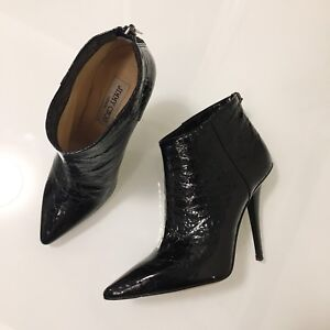 Jimmy Choo ankle booties size 36 / 6