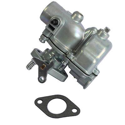 Carburetor W Gasket 251234r91 For Ih Farmall Tractor Cub Lowboy Cub 251234r92
