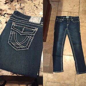LA IDOL Skinny Jeans