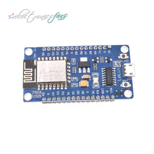 ESP8266 ESP-01 Serial WIFI Wireless Transceiver Modul Send Erhalten AP+STA GE