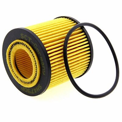 SCT Ölfilter SH4790P Filter Motorfilter Servicefilter Patronenfilter Dichtung
