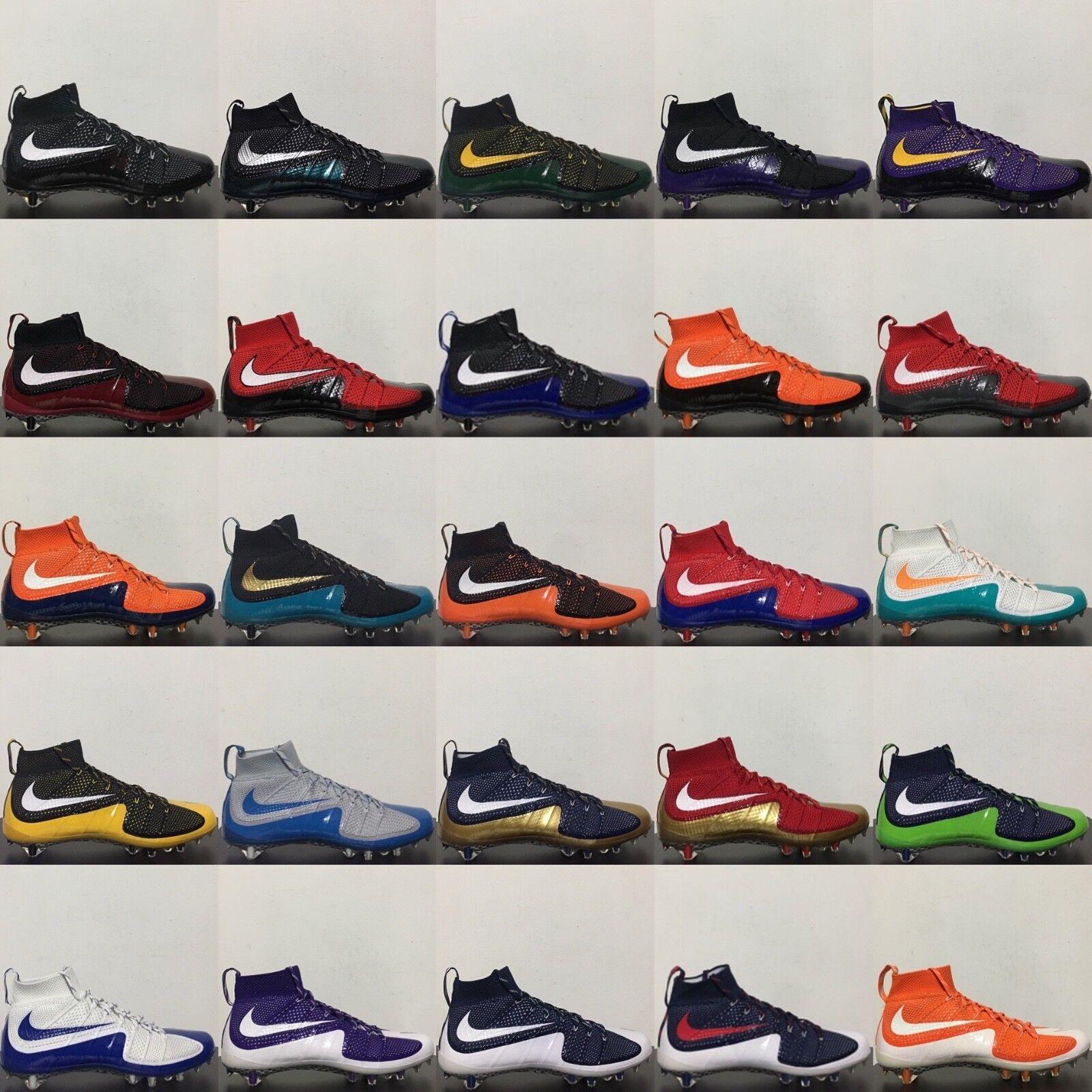 Nike Vapor Untouchable TD Football