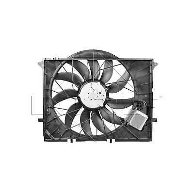 Genuine NRF Engine Cooling Radiator Fan - 47297