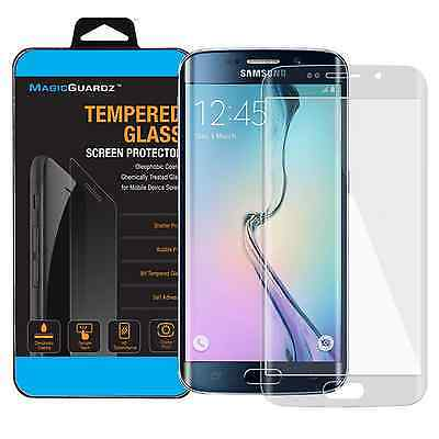 Full Cover Tempered Glass  Curved Screen Protector for Samsung Galaxy S7 Edge