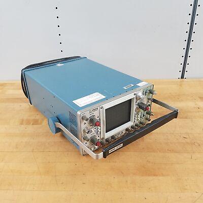 Tektronix 465b Oscilloscope - Used
