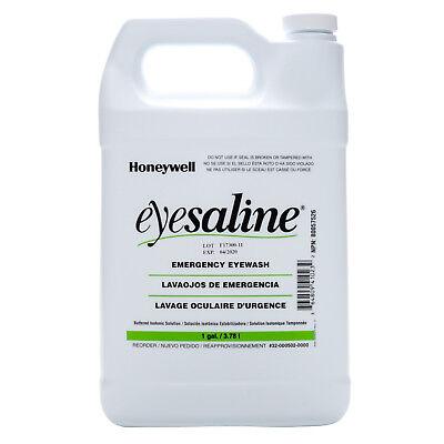 Eye Wash Station Refill Eyesaline Solution -