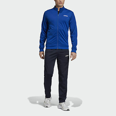 adidas Essentials Basics Track Suit Men's