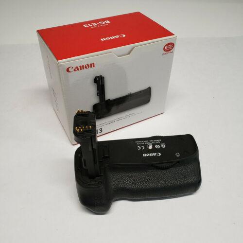 Canon BG E13 grip for 6D model