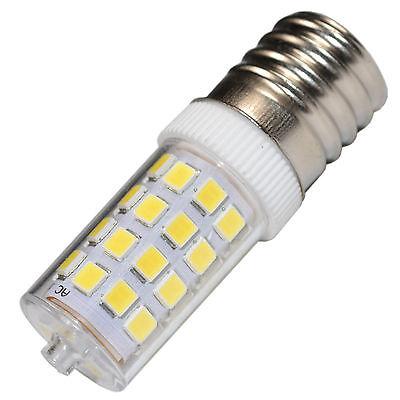 110V E17 Dimmable LED Light Bulb for LG 6912W1Z004B Microwav