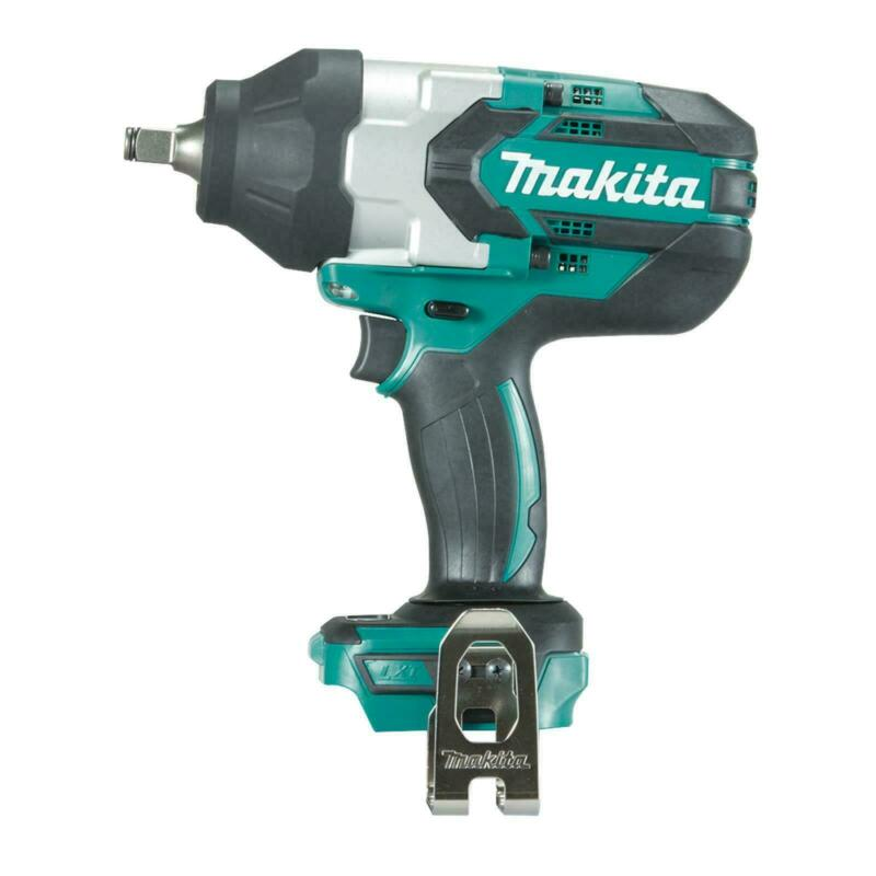"""Makita Lxt 18v 1/2"""" Cordless Impact Wrench - Skin Only- Japan Brand"""